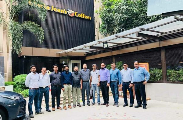 Easytrax meetup with top GPS Vehicle Tracking Service Companies Finder, NITS, Nexdecade, BDCOM, M2M, Bondstein of Bangladesh