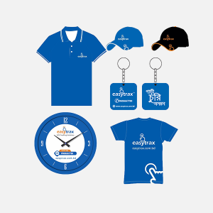 Easytrax Official Merchandise